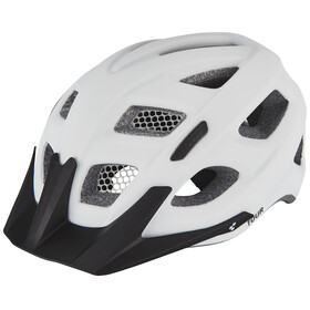 Cube Tour Bike Helmet white